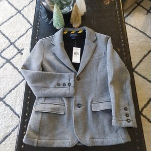 Polo Ralph Lauren Fleece Suit Jacket